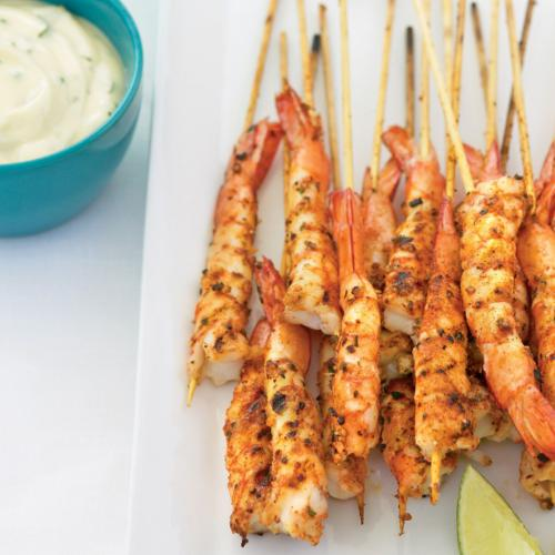 Sealect_prawn_skewer