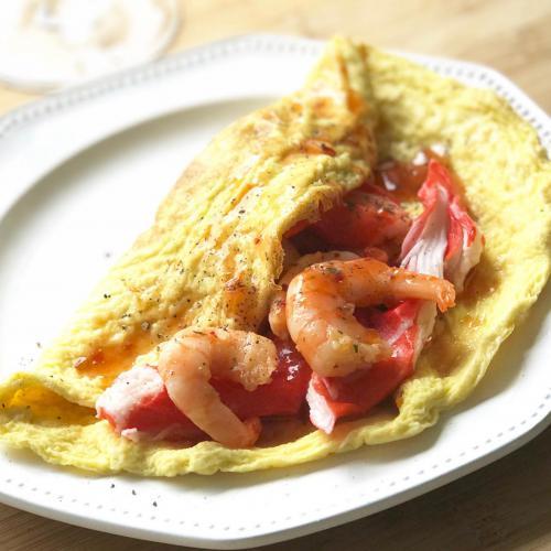 surimi_omelet